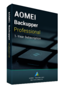 Offre exceptionnelle : Licence offerte d'AOMEI Backupper Professional. By PC Astuces Aomei